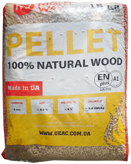 Gruppi Acquisto Pellet Natural Wood