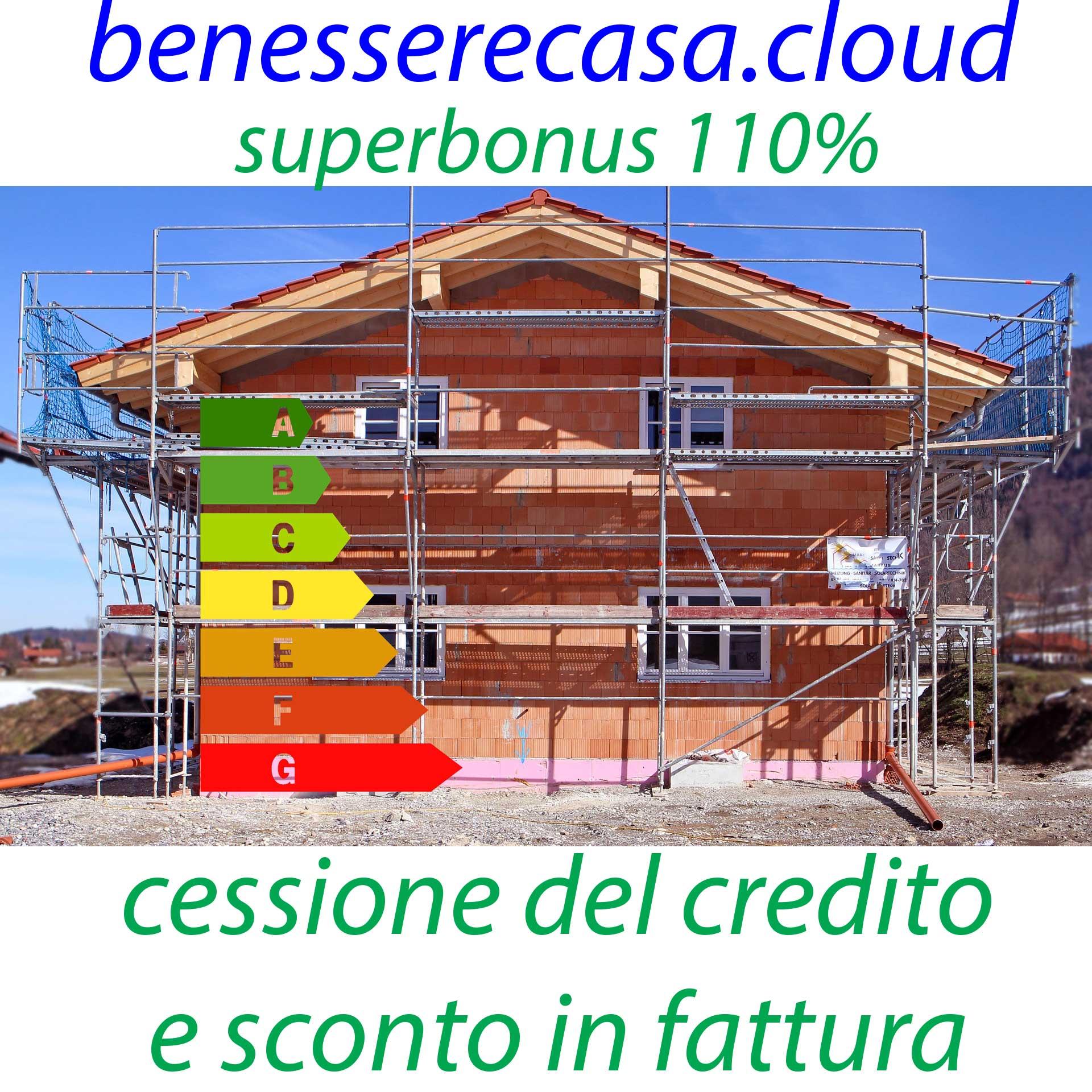 Superbonus 110 Emilia Romagna