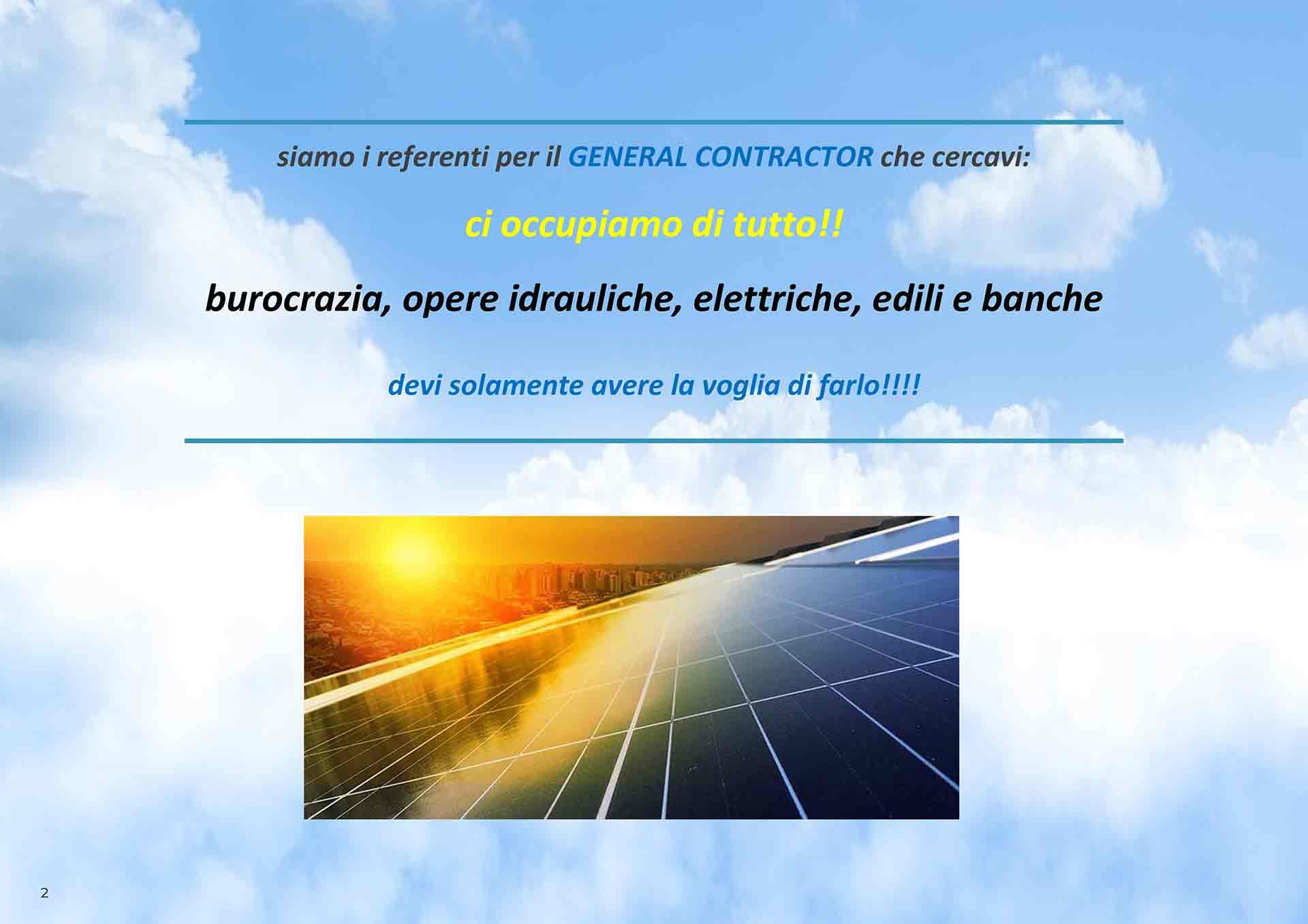 general contractor superbonus Ravenna